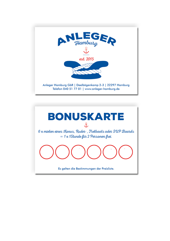 AH Bonuskarte