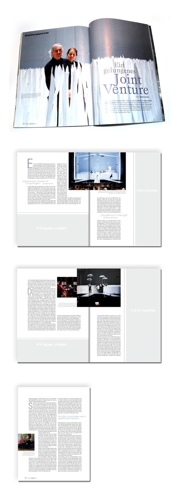 BW Seiten Joint Venture Paarportrait