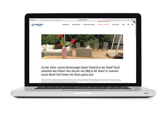 Webseite AH 3RGB