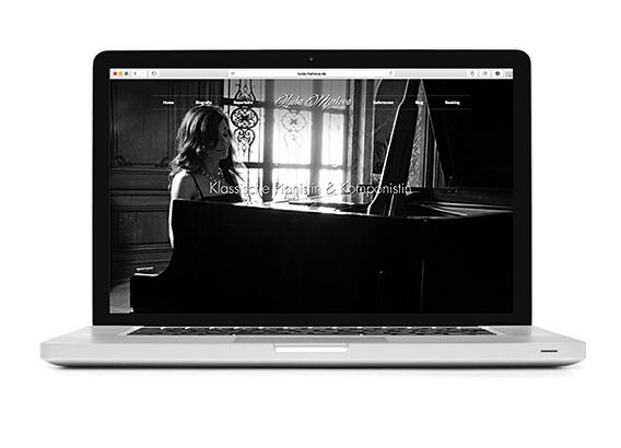 Webseite LM 2RGB
